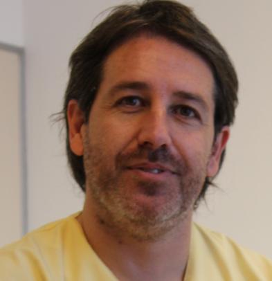 Dr. Fernando R. Ahumada